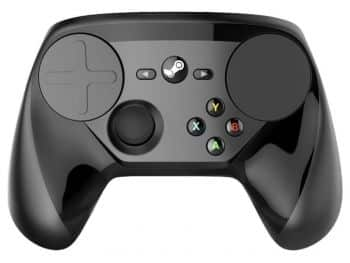steam controller voor pc