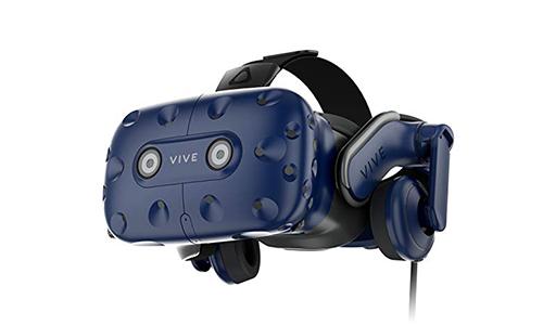 VIVE PRO VR