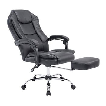 goede stoel voor gaming