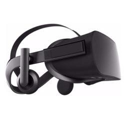 Oculus Rift edition