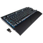 draadloos mechanisch gaming keyboard