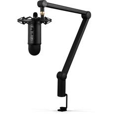 hangende microfoon arm
