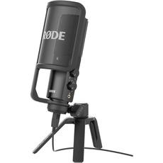 studio microfoon rode