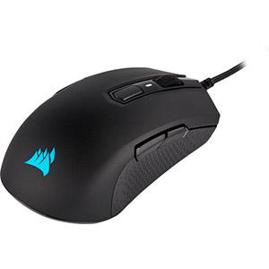 beste linkshandige game muis