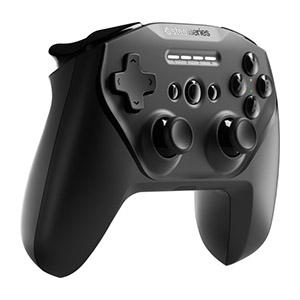 steam game controller