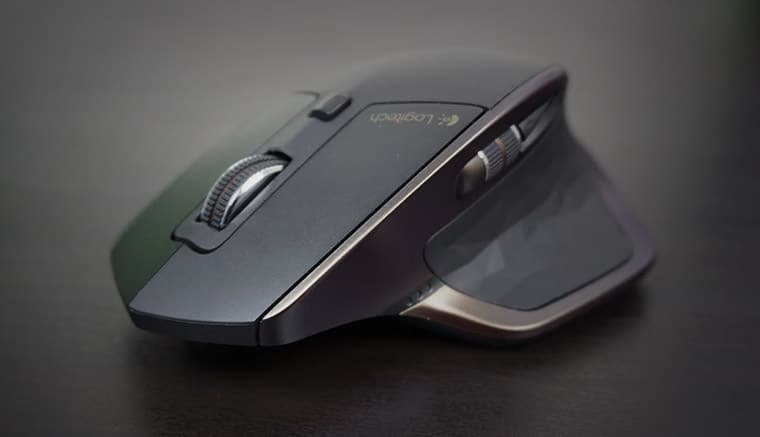 beste ergonomische game muis 2020