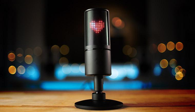 beste streaming microfoon