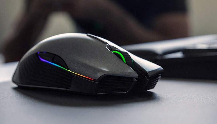 beste muis voor linkshandigen