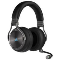 draadloze gaming headset