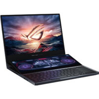 asus laptop duo screen