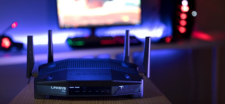snelle gaming router kopen