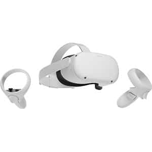 Beste vr bril oculus 2