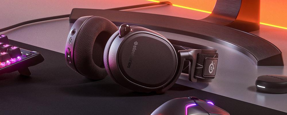 Beste draadloze headset voor gaming