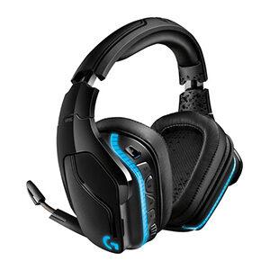 Beste logitech draadloze headset