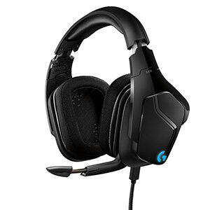 Beste logitech gaming headset