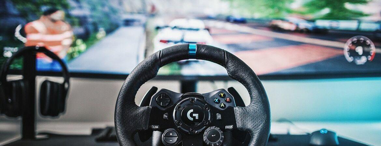 Beste racing stuur