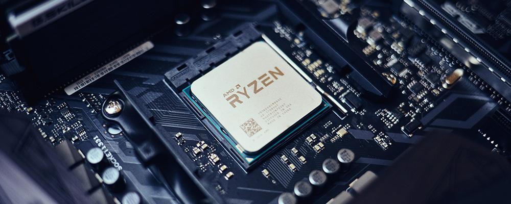 beste AMD processor voor gaming