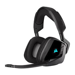 goedkope draadloze gaming headset