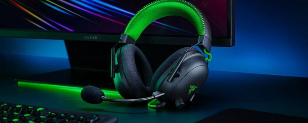 razer en logitech gaming headsets vergelijken