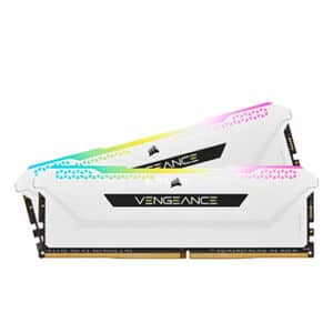 Corsair 32 GB DDR4-3600 Kit werk geheugen
