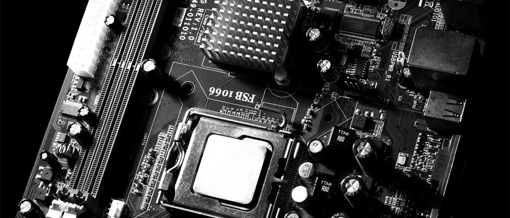 beste AMD moederbord