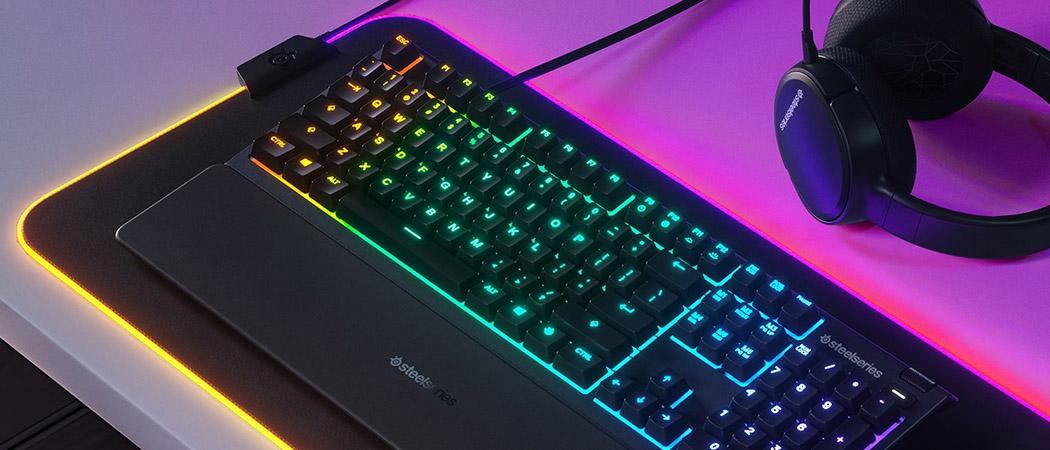 beste toetsenbord voor gaming